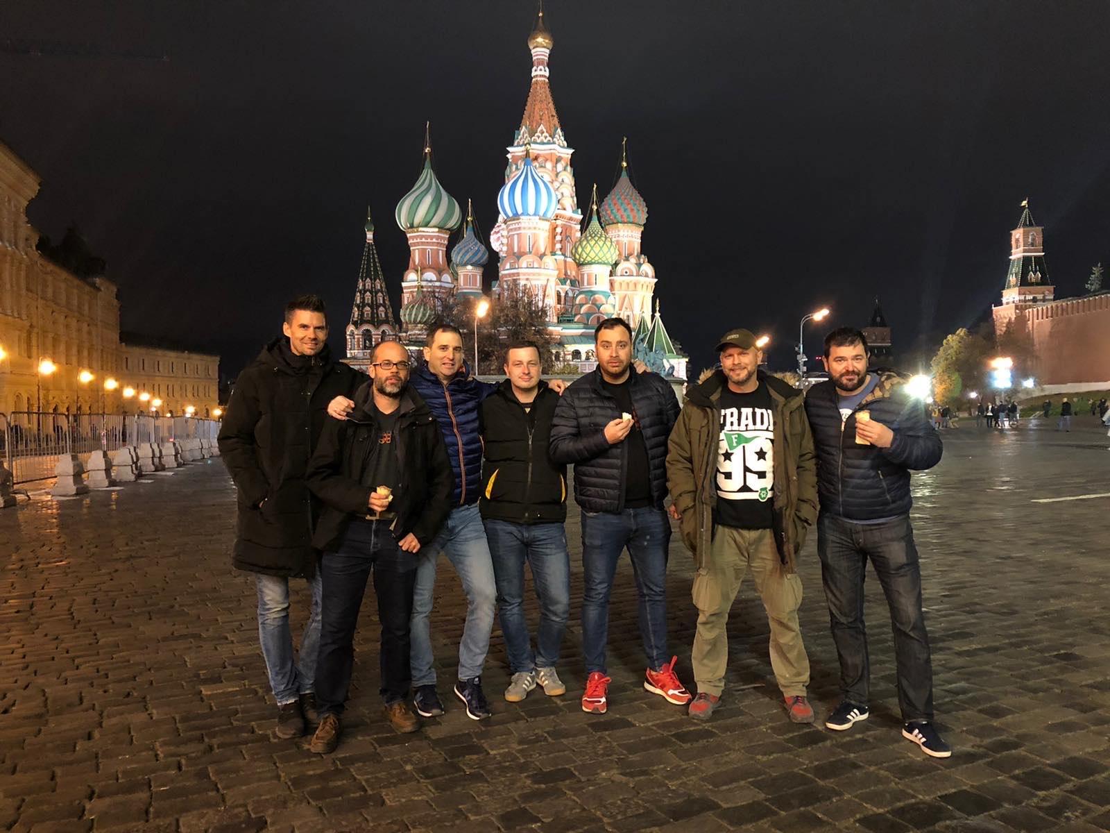 Ft randevú Oroszország