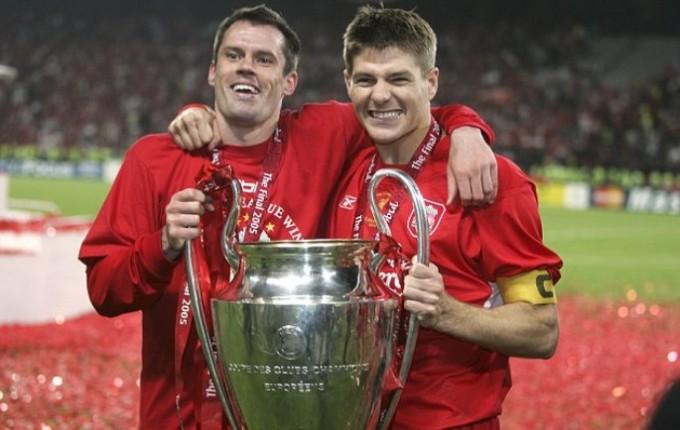 Steven Gerrard nyáron újra magára ölti a Liverpool mezt