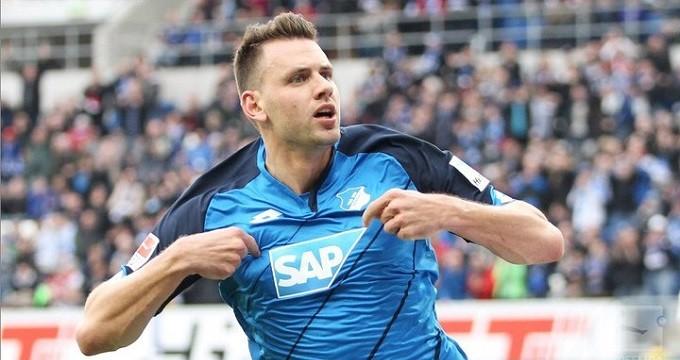Szalai Ádám a Hoffenheim első számú csatára lehet