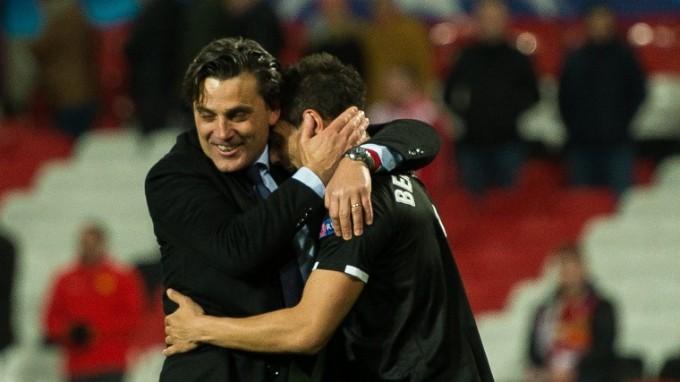 Ezért esett ki az MU: a Sevilla edzője árulta el