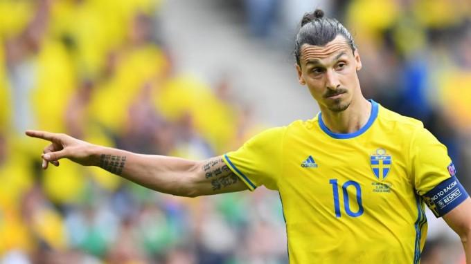 Így lehetne ott a vb-n a válogatottól visszavonult Ibrahimovic, aki eleve nem is játszhatna