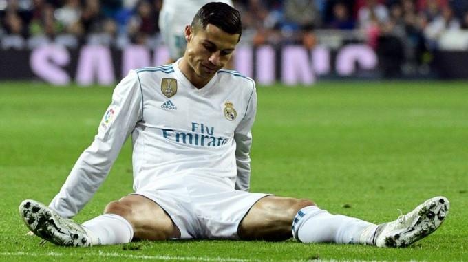 Hihetetlen információ Ronaldo klubváltásáról
