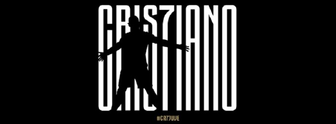 Mutatjuk Ronaldót a Juventus mezében