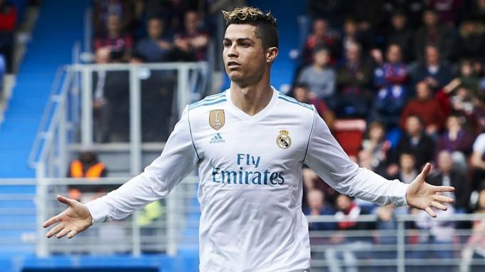 Ő lehet Ronaldo méltó utódja a Realnál