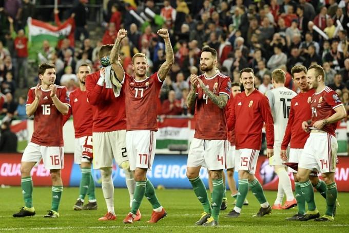 Magyarország-Horvátország: elképesztő nézőszámot hozott a meccs