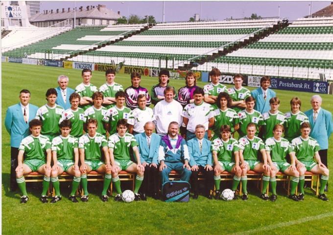 Minden idők egyik legjobb légiósa:  A magyar foci fejlődik