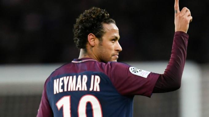 Neymar apja elárulta, mi lehet a fia sorsa a PSG-nél