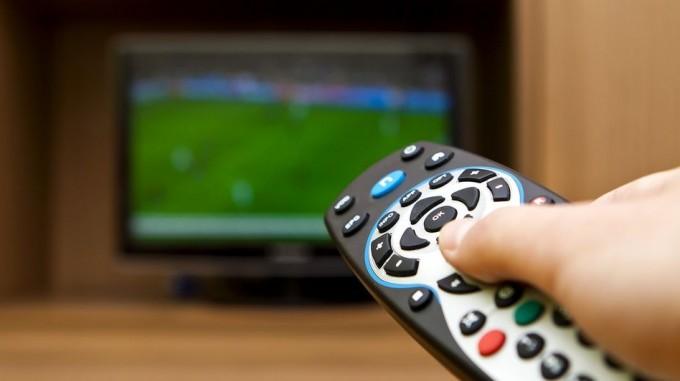 A szombati focimeccsek és televíziós közvetítések
