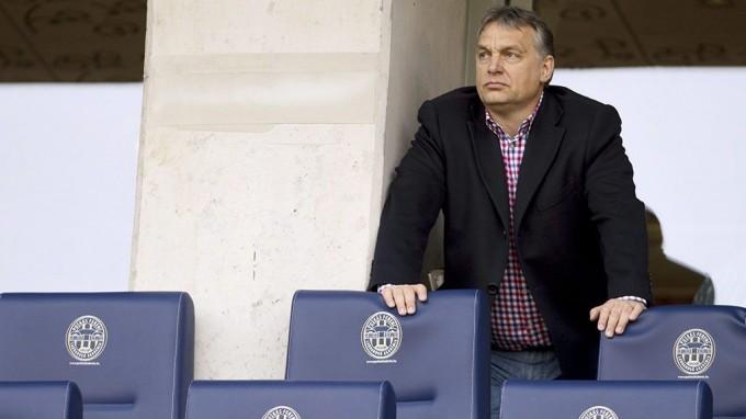 Orbán Viktor is értékelte a Magyar Kupa-döntőt