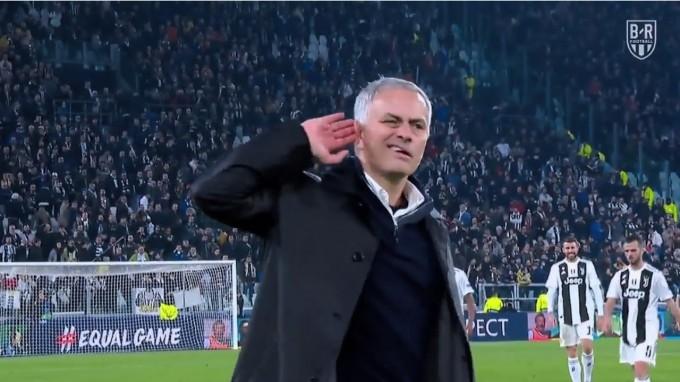 Mourinho alázta a Juventust és táborát – videó