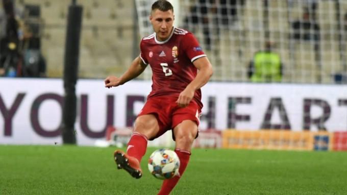 Klubot válthat Orbán, másik topbajnokságból hívják