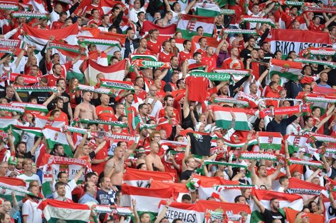 Elkelt az összes jegy a Szlovákok elleni összecsapásra