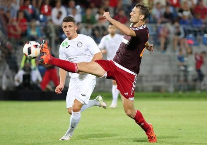 Magyar Kupa: Négy meccs, négy különböző időpontban