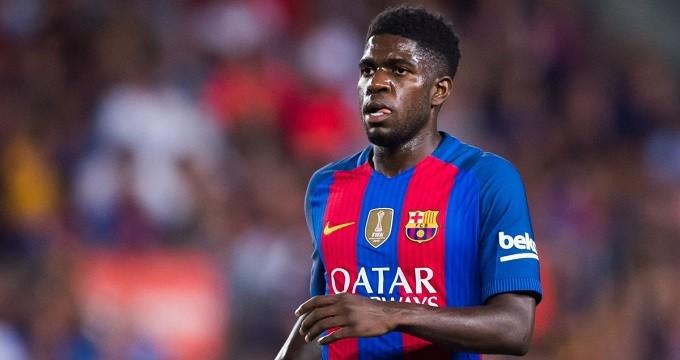 Saját védőjével izzad vért a Barcelon