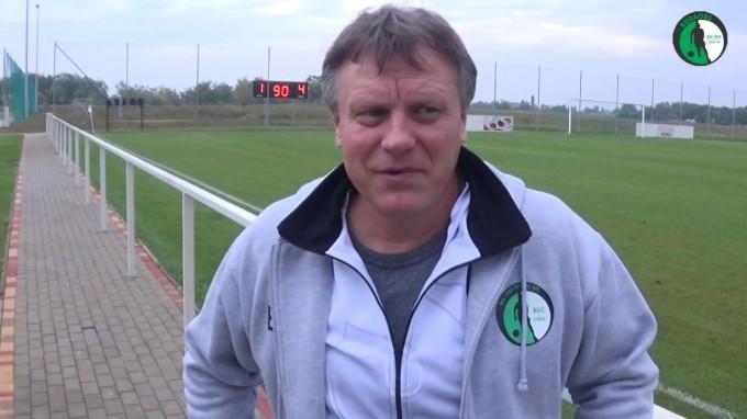 Bognár György szerint több kapufát lőttek, mint kellett volna - videó