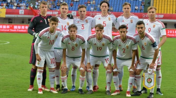 Komoly pofonba futott bele az U19-es válogatottunk