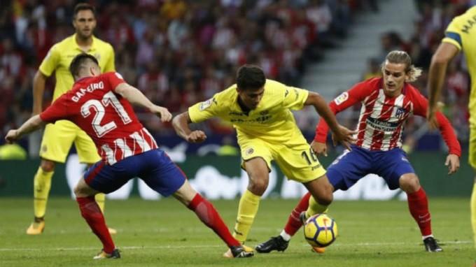 Épül a jövő: ifjú csillagot igazolt az Atlético