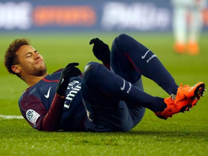 Bombaajánlatot kapott a PSG Neymarért