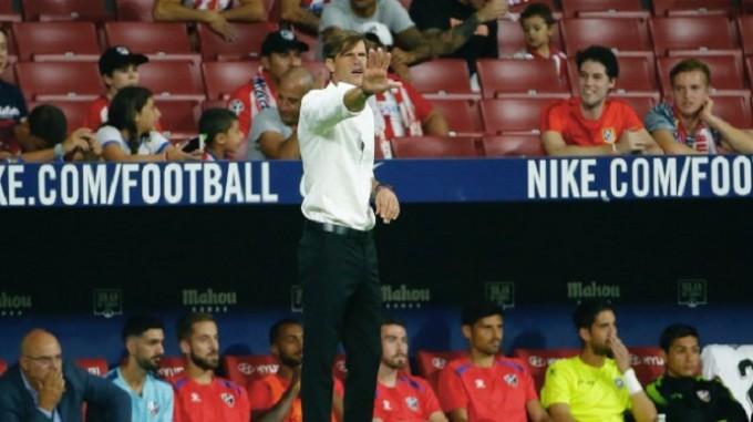 Abszolút újonc rúgta ki az edzőjét a spanyol bajnokságban