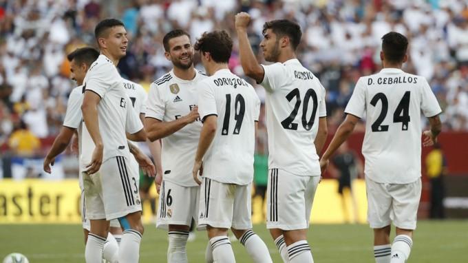 Ez a három sztáredző is kikosarazta a Real Madridot