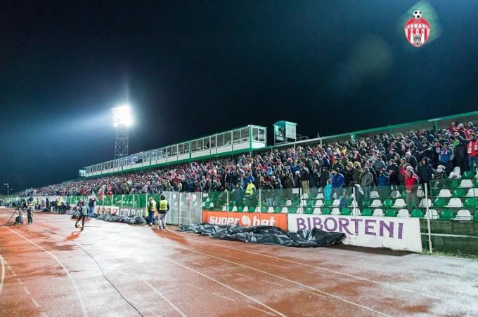 A volt Steaua legyőzését értékelte a Fradi és a Vasas egykori csatára