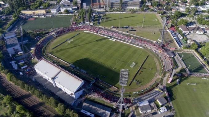 Búcsú a Bozsik József Stadiontól - videó