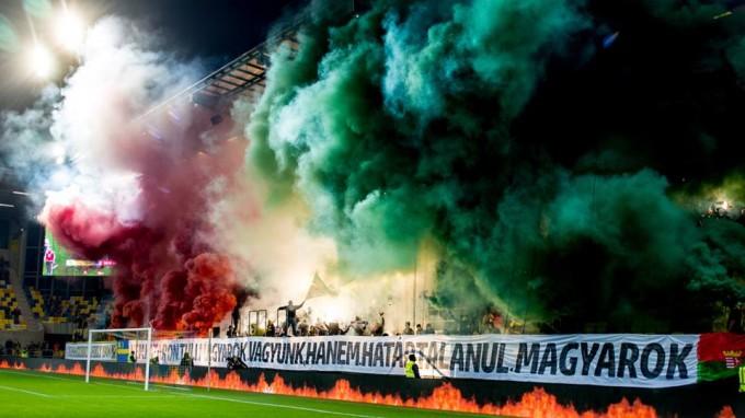 DAC-Slovan: Holman és a csapata is üzent – videó