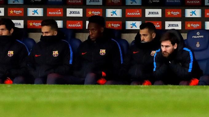 Elképesztő, mit kér Argentína Messitől és a Barcelonától