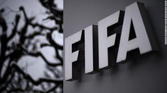 Ezért kellett elnézést kérnie a FIFA-nak a szurkolóktól