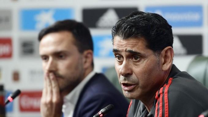 Újabb komoly változások a spanyol válogatottnál