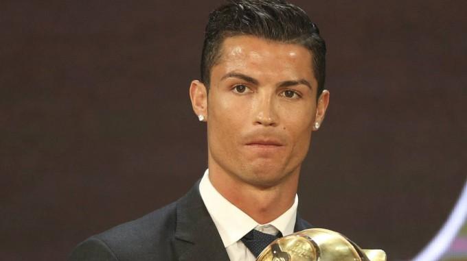 Fontos mozaik Ronaldo átigazolásáról