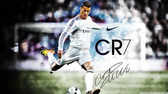 Közönségkedvenc kapja Ronaldo mezszámát