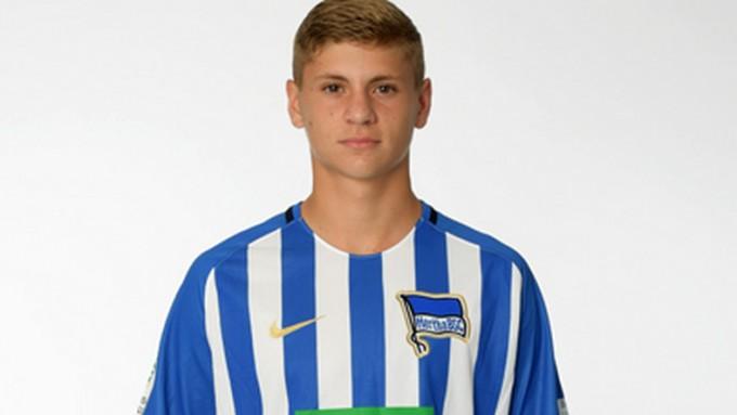 Dárdai fiának komoly szerepe a német U17-es válogatottnál