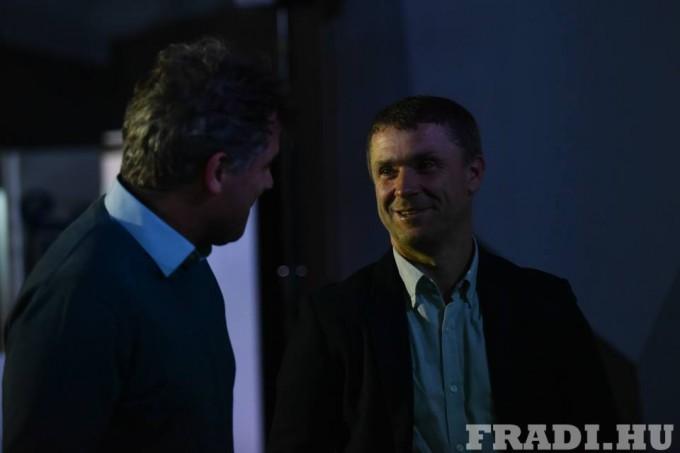 Csoportkörre igazolna a Ferencváros