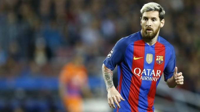 Lehet, hogy a Barca nem tudja megtartani Messit?