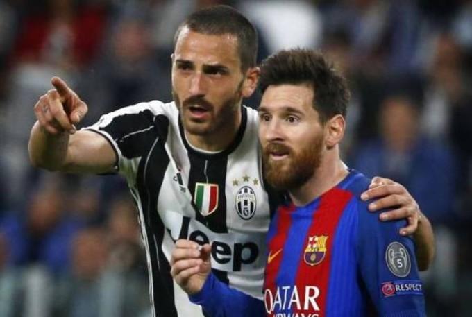 Messi negatív rekordot ért el a Juventus ellen