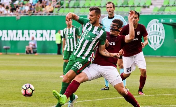 Priskinnek jókor jött a gól a Pepe-ügy után
