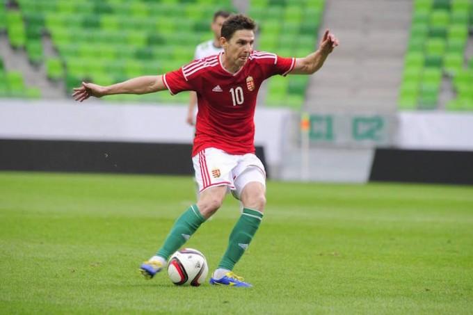 Gera Zoltán elmondta, játszhat-e Svájc és Feröer ellen