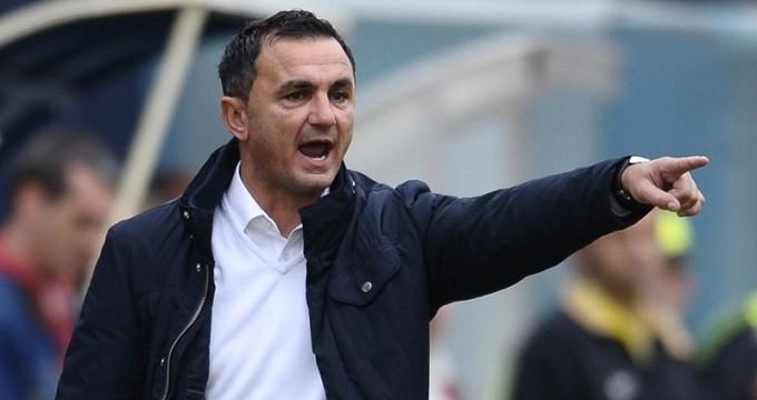 Szerbiába csábítják az Újpest edzőjét