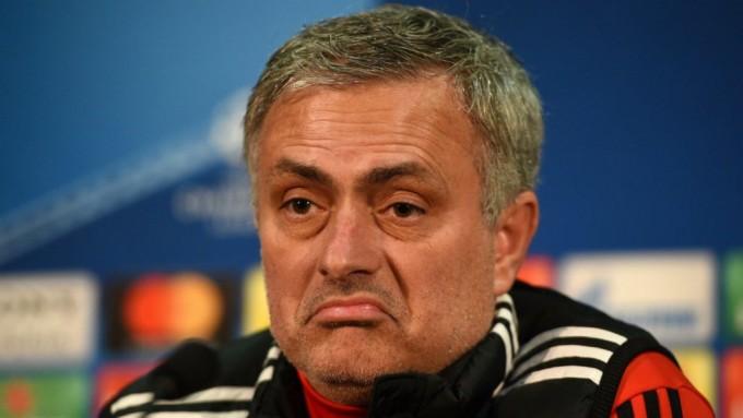 Csípőből szóltak vissza Mourinhónak