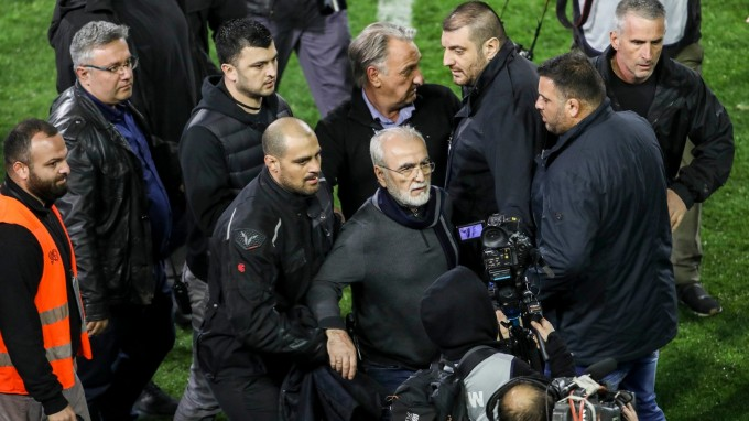Görög botrány: további súlyos büntetések várhatóak