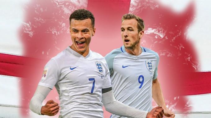 Nyert a Tottenham - íme, az angol vb-keret