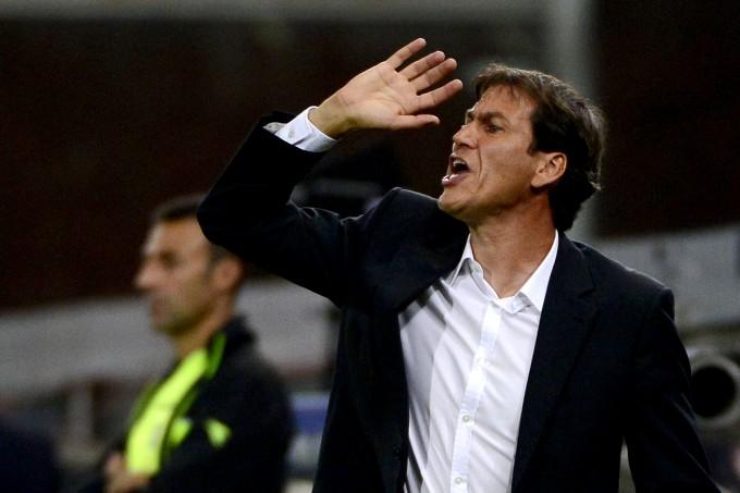 Nincs miért szégyenkeznünk - állítja a Marseille edzője