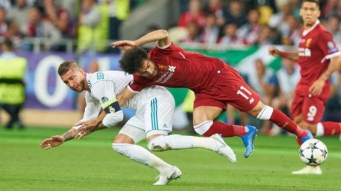 1 milliárd euróra perelték Sergio Ramost Szalah sérülése miatt