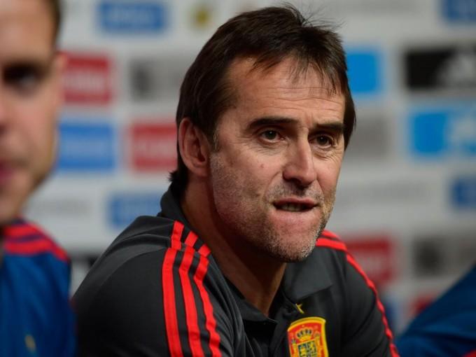 Kedden aláírt a Realhoz, szerdán kirúgták a spanyoloktól