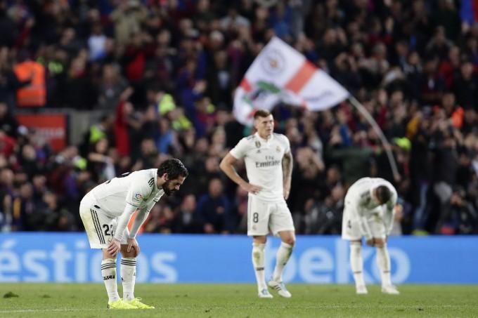 Meglepő fordulat: ő lesz a Real Madrid új trénere?