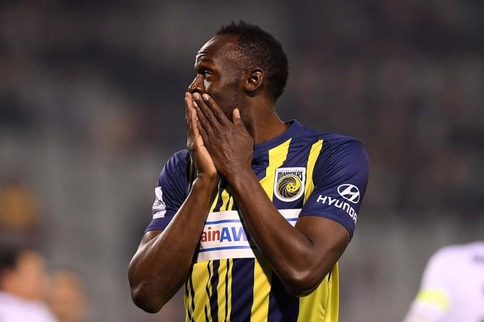 Usain Bolt: tényleg irány az NB I?