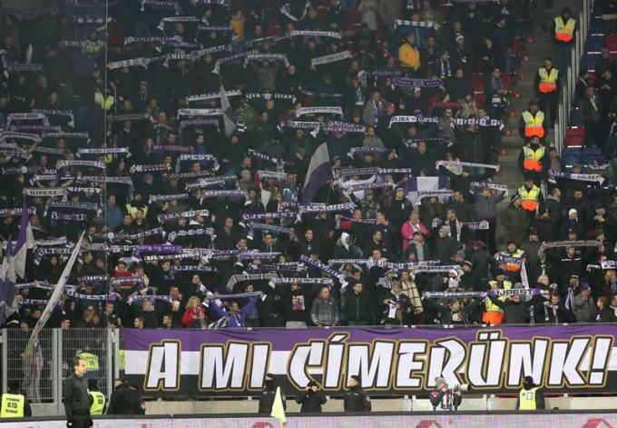 Balhé Fehérváron: az Újpest Ultras beszámolója