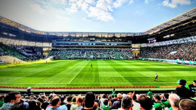 Fradi-Újpest: nem ilyen meccsre számított az FTC trénere - reakciók