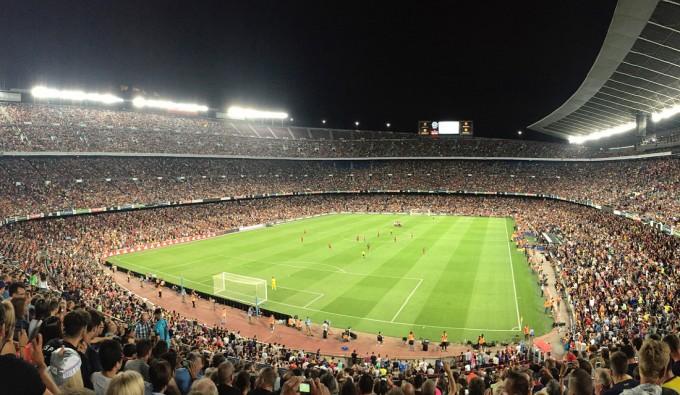 Van az a pénz, amiért a Barca megváltoztatja a stadionja nevét